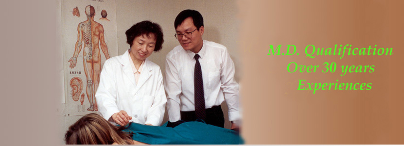 best acupuncturists in Burnaby and Coquitlam